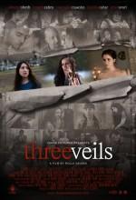 Three Veils (2011) afişi
