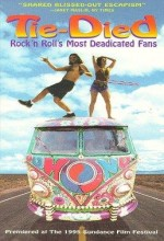 Tie-died: Rock 'n Roll's Most Deadicated Fans (1995) afişi