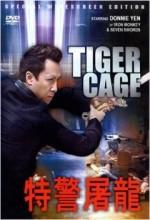 Tiger Cage (1988) afişi