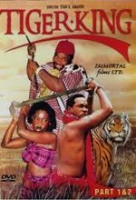 Tiger King (2008) afişi