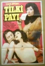 Tilki Payı (1976) afişi