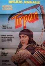 Tırpan (1987) afişi