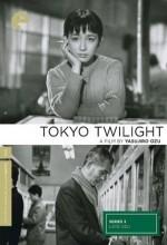 Tôkyô Boshoku (1957) afişi
