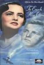 To Each His Own (1946) afişi