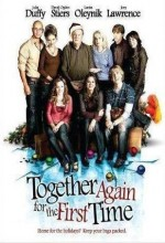 Together Again For The First Time (2008) afişi
