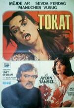 Tokat (1977) afişi