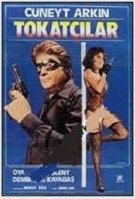 Tokatçılar (1986) afişi