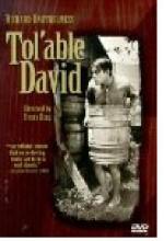 Tol'able David (1921) afişi