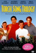 Torch Song Trilogy (1988) afişi