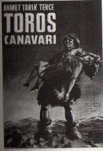 Toros Canavarı (1961) afişi