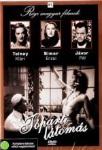 Tóparti Látomás (1940) afişi