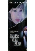 Tracks Of A Killer (1996) afişi