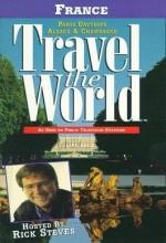 Travel The World: France - Paris Daytrips, Alsace & Champagne (1998) afişi