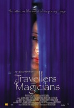 Travellers And Magicians (2003) afişi