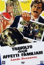 Travolto Dagli Affetti Familiari (1978) afişi