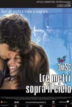 Tre Metri Sopra Il Cielo (2004) afişi