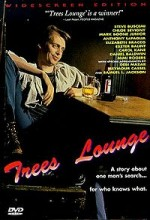 Trees Lounge (1996) afişi