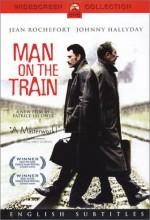 Trendeki Adam (2002) afişi