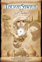 Trevor Sawyer And The Lost Tachyon (2) afişi