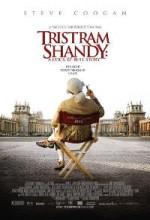 Tristram Shandy: Uyduruk Bir Öykü (2005) afişi