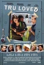 Tru Loved (2008) afişi