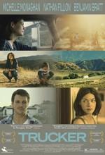 Trucker (2008) afişi