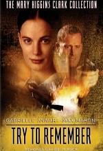 Try To Remember (2004) afişi