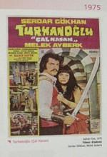 Turhanoğlu (1975) afişi