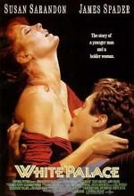 Tutku Sarayı (1990) afişi