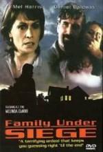 Tutsak Aile (2002) afişi