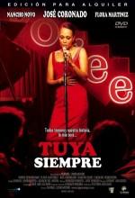 Tuya Siempre (2007) afişi