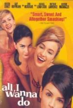 Tüylü Kus (1998) afişi