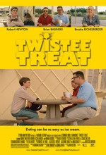 Twistee Treat (2009) afişi