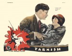 Tarnish (1924) afişi