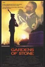 Taş Mezarlar (1987) afişi