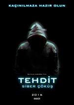 Tehdit: Siber Çöküş (2016) afişi
