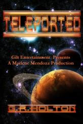 Teleported (2015) afişi