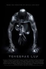 Tenebrae Lux (2014) afişi
