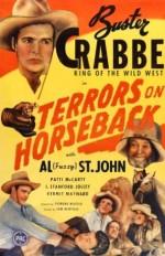 Terrors on Horseback (1946) afişi