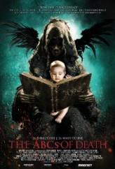 Ölümün Alfabesi (2012) afişi