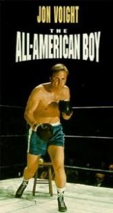 The All-american Boy (1973) afişi