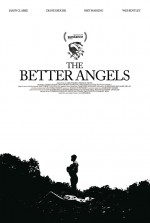 The Better Angels (2014) afişi