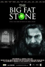 The Big Fat Stone (2014) afişi