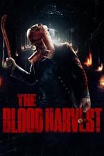 The Blood Harvest (2016) afişi