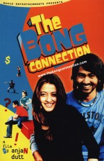 The Bong Connection (2006) afişi