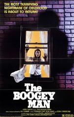The Boogey Man (1980) afişi