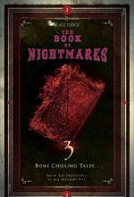 The Book of Nightmares (2017) afişi