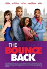 The Bounce Back (2016) afişi