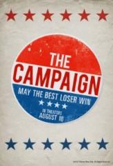 The Campaign (2012) afişi