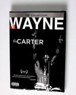 The Carter (2009) afişi